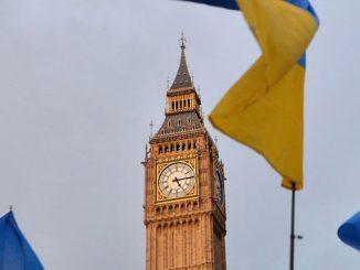Украина, Великобритания, Соединенное Королевство, визы, партнерство, соглашение, безвиз, новости