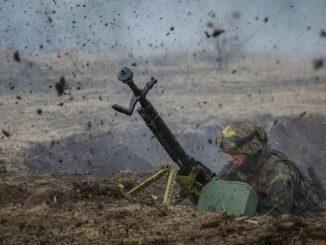 Обострение на Донбассе, агрессия РФ, Балтийские государства, война, Украина, РФ, США, Крым, Донбасс, Латвия, Литва, Эстония