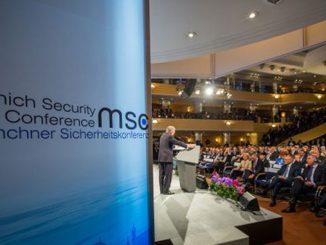 Украина, война, РФ, Мюнхен, конференция, безопасность, Европа