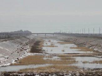 Украина, Крым, Донбасс, вода, РФ