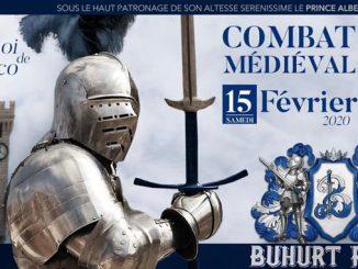 Buhurt Prime, Украина, Монако, ИСБ, фехтование, турнир, спорт