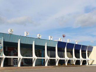 Николаевский аэропорт, Николаев, аэропорт, новости, Барна, перелеты, рейсы, авиация, Украэрорух, самолеты, Арахамия