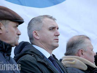 Пасха 2020, карантин, Николаев, пандемия, новости, Александр Сенкевич