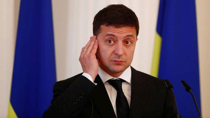 Зеленский, обострение на Донбассе, война, Донбасс, Крым, СНБО, ООС, АТО