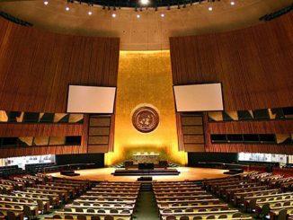 Генассамблея ООН, Украина, ООН, война, Крым, Донбасс, РФ, МИД, Кабмин, Пристайко