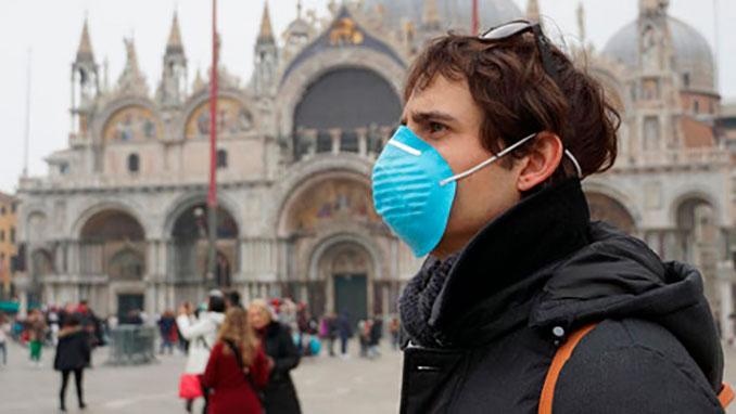 Ломбардия, Италия, пандемия, коронавирус, карантин, COVID-19, новости