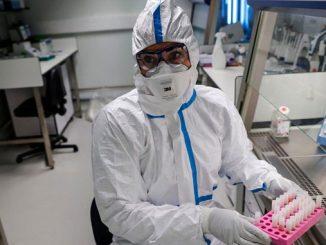 вакцина от коронавируса, коронавирус, Ухань, Китай, COVID-19, пандемия, здоровье, новости