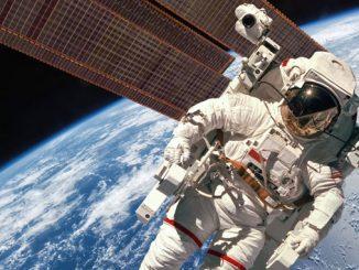 Как пережить карантин, коронавирус, астронавты, космонавты, космос, МКС, ESA, NASA, новости