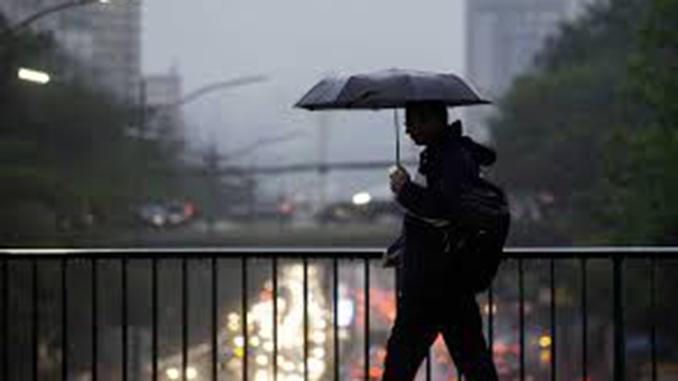 штормовое предупреждение, дождь, погода в Украине, погода в Николаеве