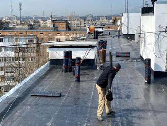 Колодезная, ремонт крыши, Николаев, департамент ЖКХ