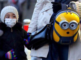 Дети с коронавирусом, коронавирус у детей, ребенок в маске