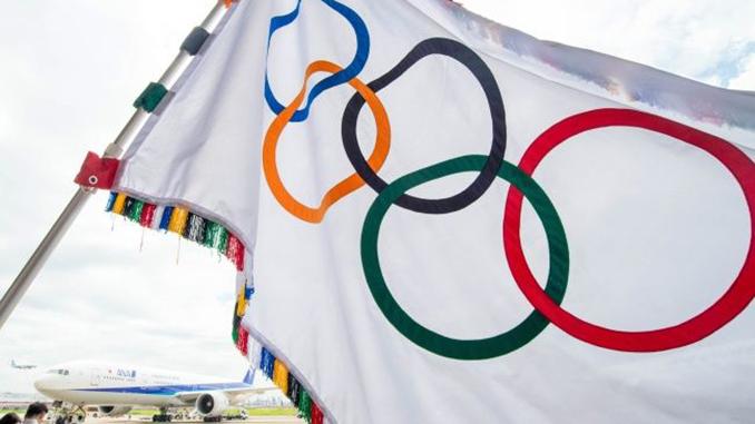 Олимпиада, Олимпийские игры