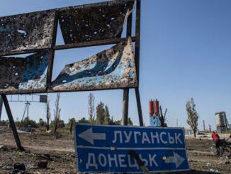 Луганск, Донецк, ДНР, ЛНР, оккупированные территории, ОРДЛО, коронавирус в ДНР
