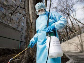 Китай, Украина, КНР, эпидемия коронавируса, коронавирус, COVID-19, Ухань, Черновцы