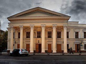 Русский театр, война, победа, ОГА, Николаев, Николаевщина, новости
