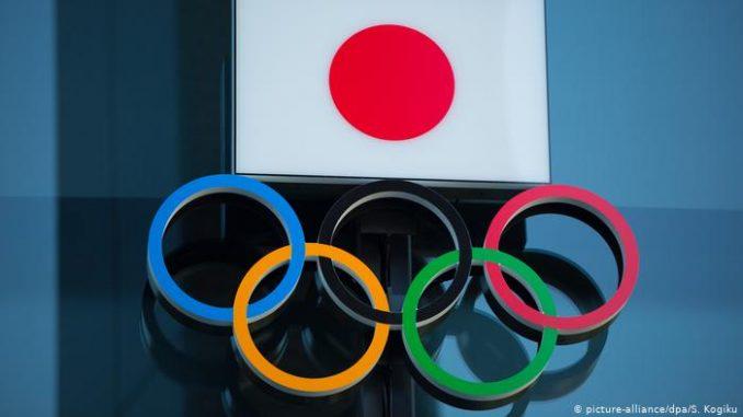 Олимпиада в Токио, Олимпийские Игры, Токио, Япония, новости, МОК, Синдзо Абэ, Япония