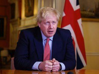 Борис Джонсон, карантин, коронавирус, пандемия, самоизоляция, Великобритания, Кабмин, правительство, госпитализация, новости