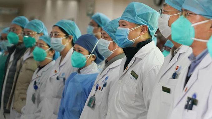 коронавирус в Китае, коронавирус, здоровье, новости, Китай, Ухань, Украина, COVID-19, медицинские маски
