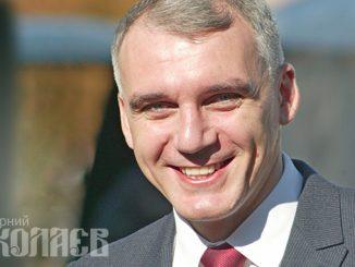 Сенкевич, коронавирус в Николаеве, коронавирус, пандемия, новости, COVID-19, здоровье