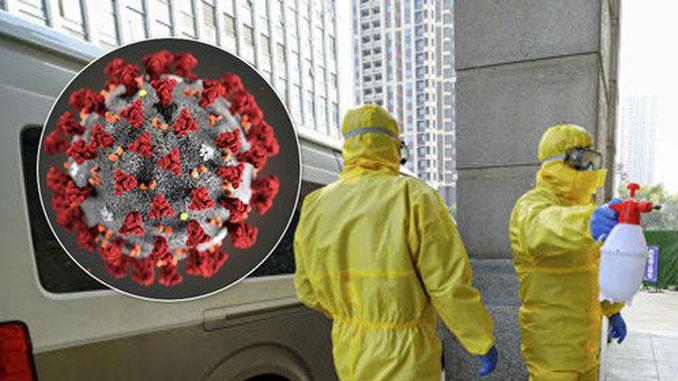 Эпидемия COVID-19, COVID-19, эпидемия, Украина, здоровье, ВОЗ, коронавирус, новости, Черновцы