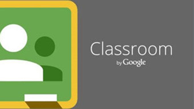 Google Classroom, приложения, дистанционное обучение, учеба, образование, дети, школы, карантин, новости, коронавирус