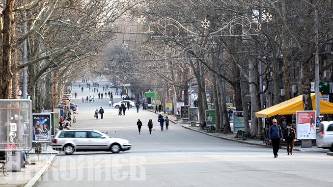 Николаев, набережная Николаева, куда пойти в Николаеве, Соборная