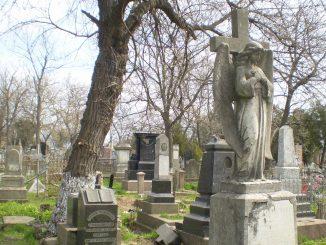 Некрополь Николаева