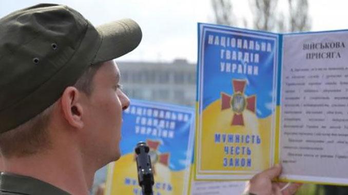 Коронавирус в Украине, коронавирус, Украина, военкомат, ЗСУ, срочная служба, армия, ВСУ, новости