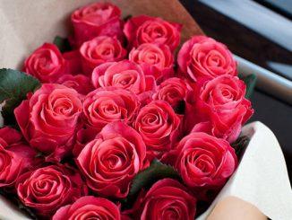 цветы к 8 марта доставка