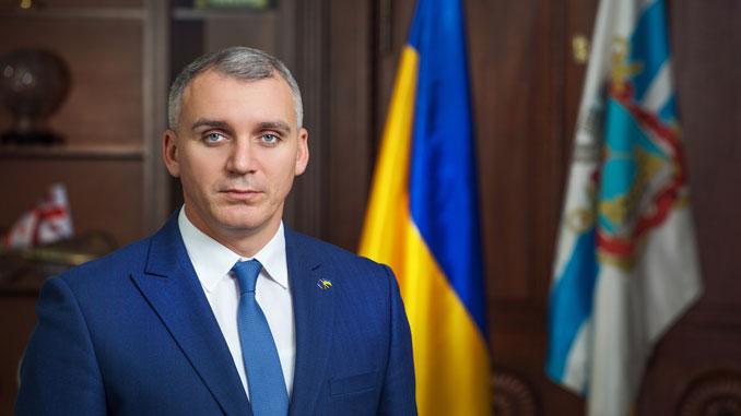 Сенкевич А.Ф.