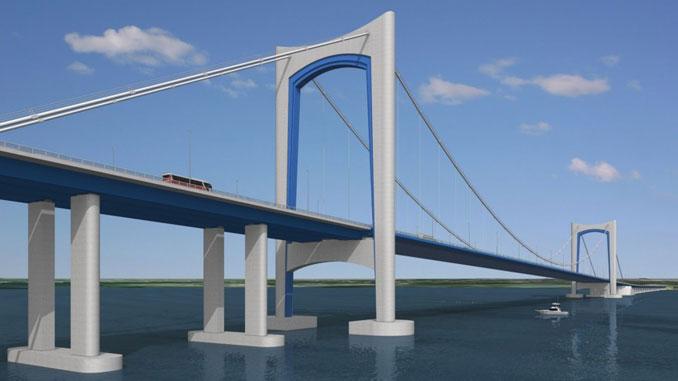 мост через Южный Буг, мост, Японский мост, новости, строительство, ТЭО, документация, Николаев, Южный Буг, Сенкевич