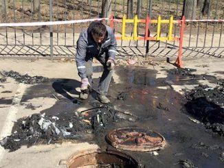 Николаевводоканал, канализация, коммунальные службы, карантин в Николаеве