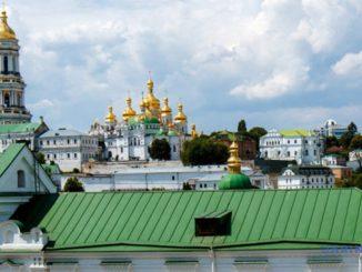 Киев, МОЗ, коронавирус, Кличко, Киево-Печерская лавра, культура, религия, здоровье, новости, карантин,