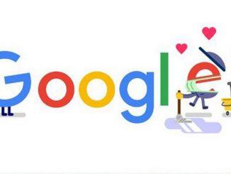 Google, дудл, Спасибо работникам коммунальных служб, коммунальные службы, спасибо, новости