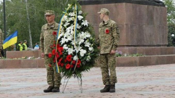 День Победы, Николаев, 9 мая, культура, новости, Гранатуров, память, карантин, коронавирус, здоровье, COVID-19