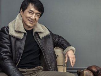 Джеки Чан, коронавирус, актер, кино, фильмы, боевики, кунг-фу, боевые искусства, новости