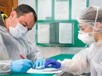 Тесты на коронавирус, коронавирус в Николаеве, Украина, новости, медицина, карантин, коронавирус, здоровье, COVID-19,
