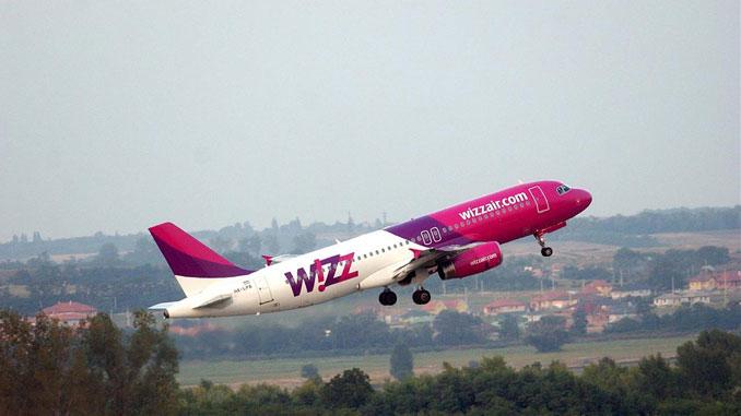 WizzAir, Ryanair, Украина, новости, лоукост, самолеты, аэропорт, Львов, полеты,