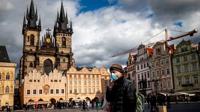 карантин в Европе, новости, карантин, ЕС, Европа, коронавирус, пандемия, здоровье, Франция, Чехия, Польша, Германия