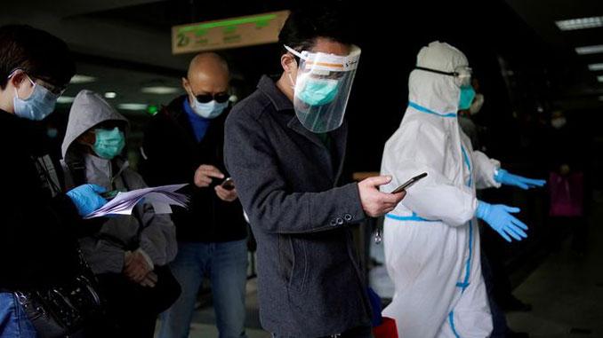 ВОЗ COVID-19, ВОЗ, коронавирус, Южная Корея, Сеул, Инчхон, Германия, Ухань, Китай, Гебреисус, новости, пандемия, здоровье, кризис,