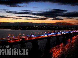 Варваровский мост, Николаев, мосты Николаева (с) Фото - Александр Кремко, ВН