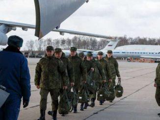 Россия, санкции, помощь Италии, гумконвой, коронавирус в Италии