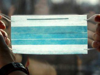 Коронавирус в Украине, COVID-19 в Николаеве, маска, карантин