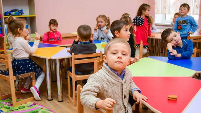 Детские сады, Николаев, Сказка, День защиты детей, 1 июня, новости, комиссия ТЭБ и ЧС, карантин, коронавирус, COVID-19, дети, учеба, здоровье,