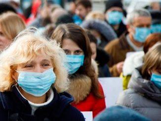 Пик коронавируса, коронавирус, эпидемия, пандемия, Украина, новости, карантин, здоровье, COVID-19, Бровченко