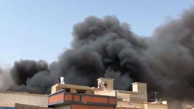 разбился самолет Пакистан, Пакистан, Карачи, самолет, авиация, каатастрофа, авария, крушение, Пакистанские международные авиалинии, новости, происшествия,