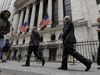 безработица, США, коронавирус, кризис, новости, Америка, Великая депрессия