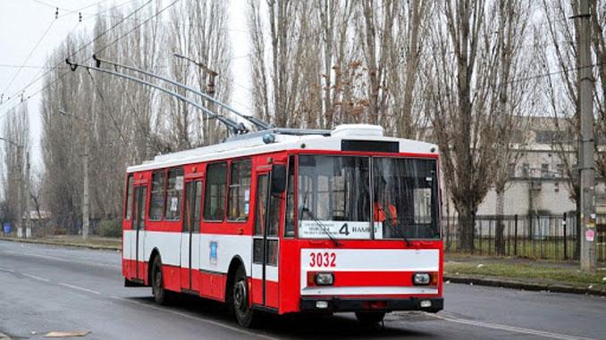 Льготный проезд, Сенкевич, горсовет, исполком, Николаев, проезд, коммунальный транспорт, автобус, троллейбус, трамвай, транспорт, новости, Николаев, пенсионеры, льготы