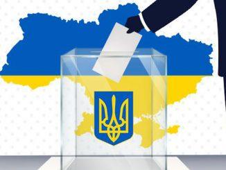 Местные выборы, Украина, новости, выборы, ЦИК, рагистрация