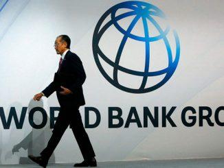 Всемирный банк, World Bank Group, новости, банк, рецессия, экономика, падение, производство, кризис, пандемия, коронавирус, COVID-19,